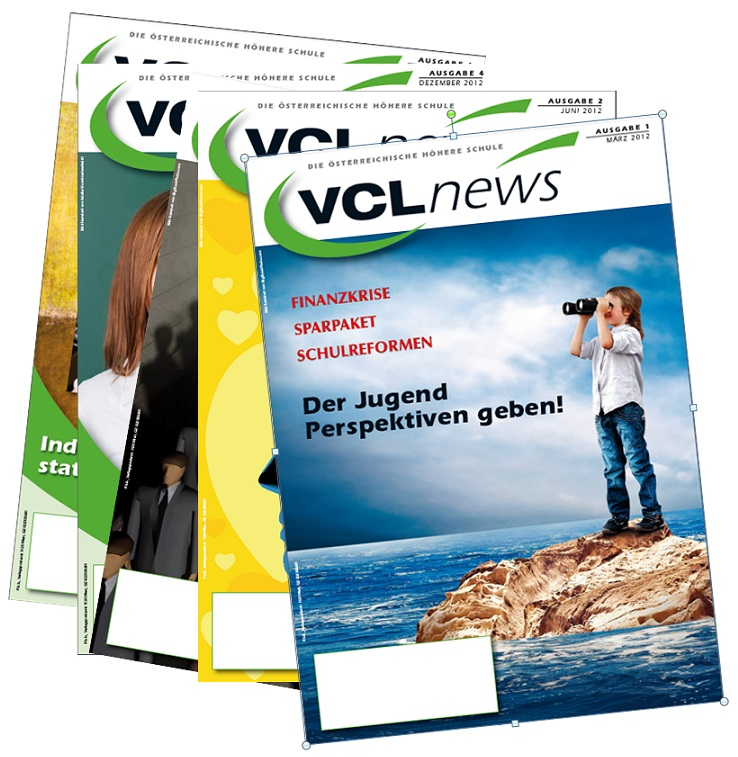 collage vcl news
